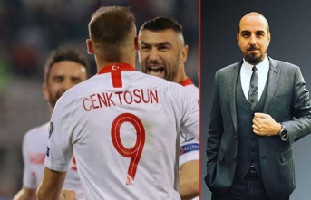 Fırat Günayer, Euro 2020 elemelerine iyi başlayan Millileri yazdı: 'Ey Ruh, hoşgeldin'