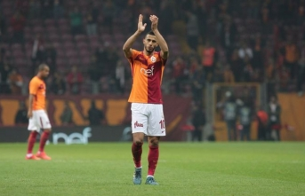 Galatasaray'da beklenmedik veda! Belhanda....