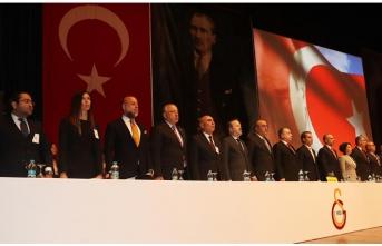 Galatasaray'da Mustafa Cengiz'e ibra şoku! Seçime gidiliyor