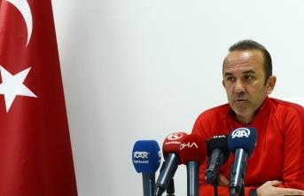 'Galatasaray maçına hazırız'