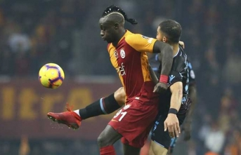 Galatasaray'da bitmeyen kriz