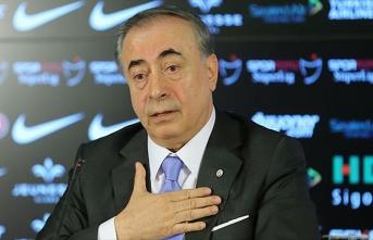 Galatasaray yönetiminden kritik açıklama: Görevimizin başındayız