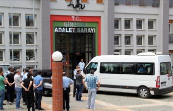 Giresun Cumhuriyet Başsavcılığı'ndan 'Rabia Naz' açıklaması