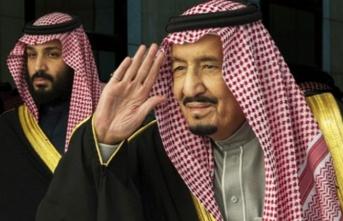 Guardian'ın iddiası ortalığı karıştırdı! Prens Selman…