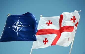 Gürcistan'dan kritik NATO ve AB açıklaması!