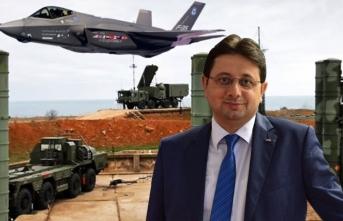 Türkiye, F-35 ve S-400 kıskacından çıkmaya çalışıyor... Hakan Kılıç yazdı