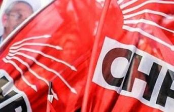 CHP'li milletvekili hakkında soruşturma başlatıldı