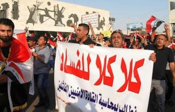 Irak'ta esrarengiz ölüm! Trafik kazası geçirdi