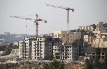 'İsrail kendi Yahudi halkını Filistin'e yerleştirmek istiyor'