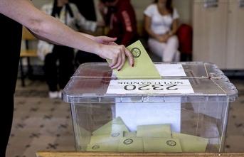 İstanbul'da en çok hangi ilçede oy kullanacak?