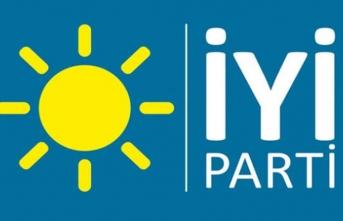 İYİ Parti'yi sarsan istifa!