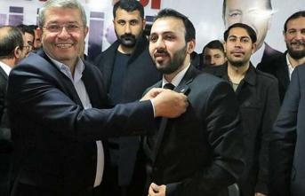 İYİ Parti'de istifa depremi sürüyor! Topluca AK Parti'ye geçtiler