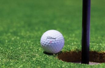 Kadın golfçüler Antalya'da buluşacak