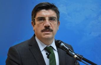 AK Partili Aktay: Ölüm tehditleri alıyorum