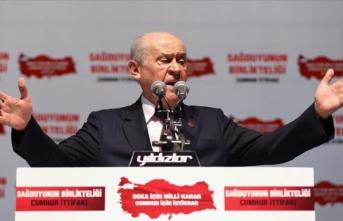 'Kılıçdaroğlu, CHP'yi Kandil'in ana karargahı haline getirdi'