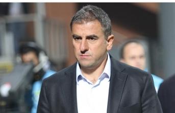Kulüp resmen açıkladı! Hamza Hamzaoğlu ile anlaşma sağlandı