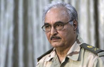 Libya'nın güneyini karıştıran general Suudi Arabistan'da
