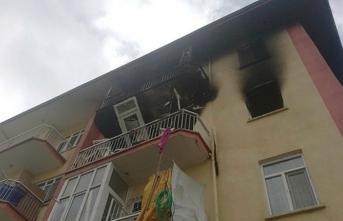 Malatya'da doğal gaz patladı! Ölü ve yaralılar var…
