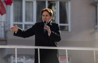 'Martın sonu bahar, Yenimahalle iyi olacak, Ankara iyi olacak'