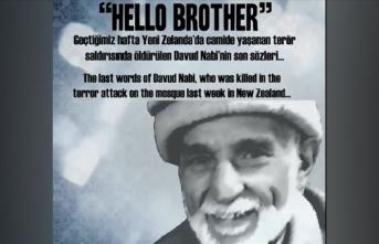 Medipol Başakşehir'den 'Hello Brother' mesajı