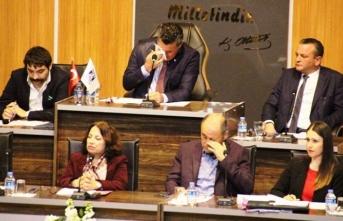Mehmet Kocadon gözyaşlarına boğuldu