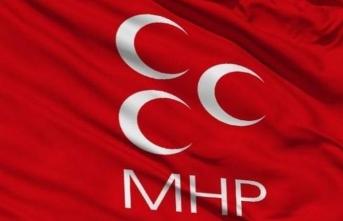 MHP'li ilçe başkanı görevden alındı
