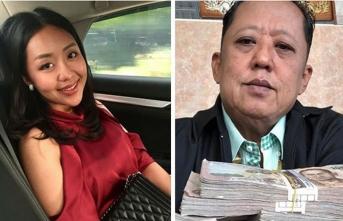 Milyoner iş adamı, kızıyla evlenen damada 1.7 milyon TL ödül verecek!