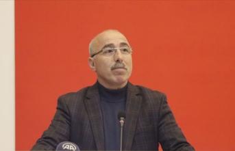 'Muhsin Yazıcıoğlu, yerli ve milliydi'