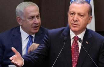 Netanyahu'dan küstah Erdoğan çıkışı! Türkiye'den peş peşe tepki