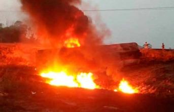 Nijerya'da facia: En az 50 kişi kayıp!
