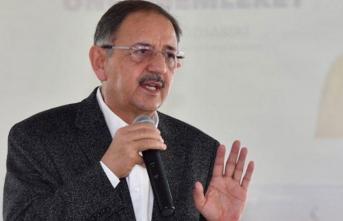 Mehmet Özhaseki'den 'sandık' özeleştirisi
