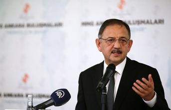 Özhaseki'den Mansur Yavaş'a 6 kritik soru!