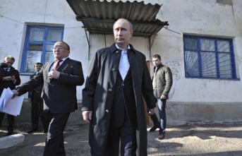 Putin'den askerlere dikkat çeken yasak…