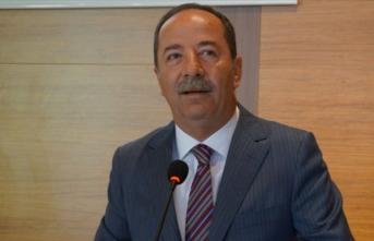 Recep Gürkan hakkında suç duyurusu