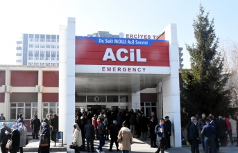 Silahlı saldırıda yaralanan polis, 25 gün sonra şehit oldu
