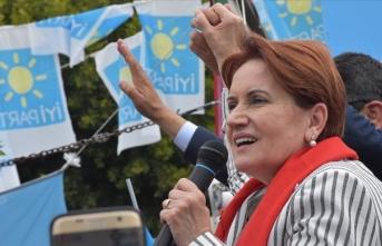 'Siyasetten sağ kalan tek kadın politikacıyım'