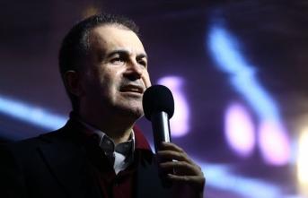 'Son kullanma tarihi geçmiş CHP zihniyeti memleket için zararlıdır'