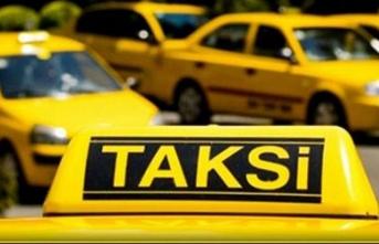 Taksicilerden açıklama: Şoka girdik