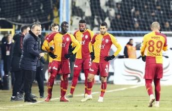 Terim reçeteyi yazdı! Galatasaray'da sistem değişiyor