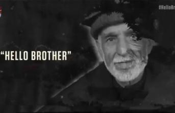 Trabzonspor'dan 'Hello Brother' mesajı