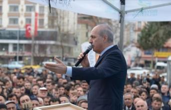 'Türkiye kendi savunma sistemlerini kuracaktır'