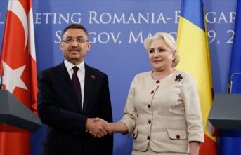 'Türkiye, Romanya'yı yakın bir müttefik olarak görmekte'