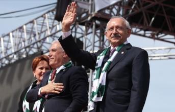 'Türkiye üretimden koparılmadığı sürece hiçbir beka sorunu yoktur'