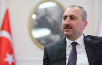 'Yargı reformu belgemizi yakında kamuoyu ile paylaşacağız'