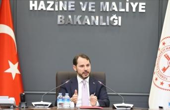 'Hazine ve Maliye'ye bağlı birimler İstanbul'a taşınacak' iddiası
