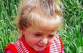 3 yaşındaki İlayda'dan kahreden haber!
