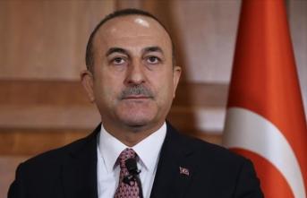'ABD'nin muafiyetlere son vermesi bölgesel barış ve istikrara hizmet etmeyecek'