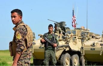 ABD'den YPG/PKK'ya skandal yardım! Tırlar dolusu...