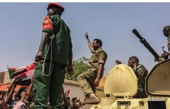 Açıklamalar peş peşe geldi: AB Sudan'a çağrı yaptı