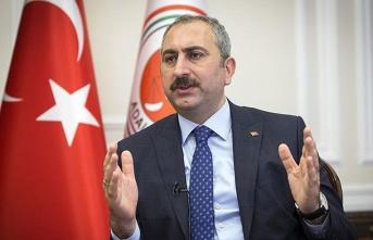 Adalet Bakanı Gül'den Rabia Naz açıklaması!